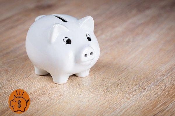 método de ahorro de ahorre o nunca, páguese usted primero