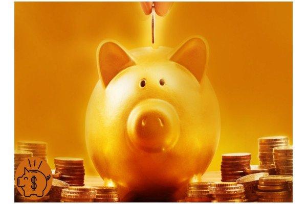 ahorrar dinero guardando una determinada moneda cada día