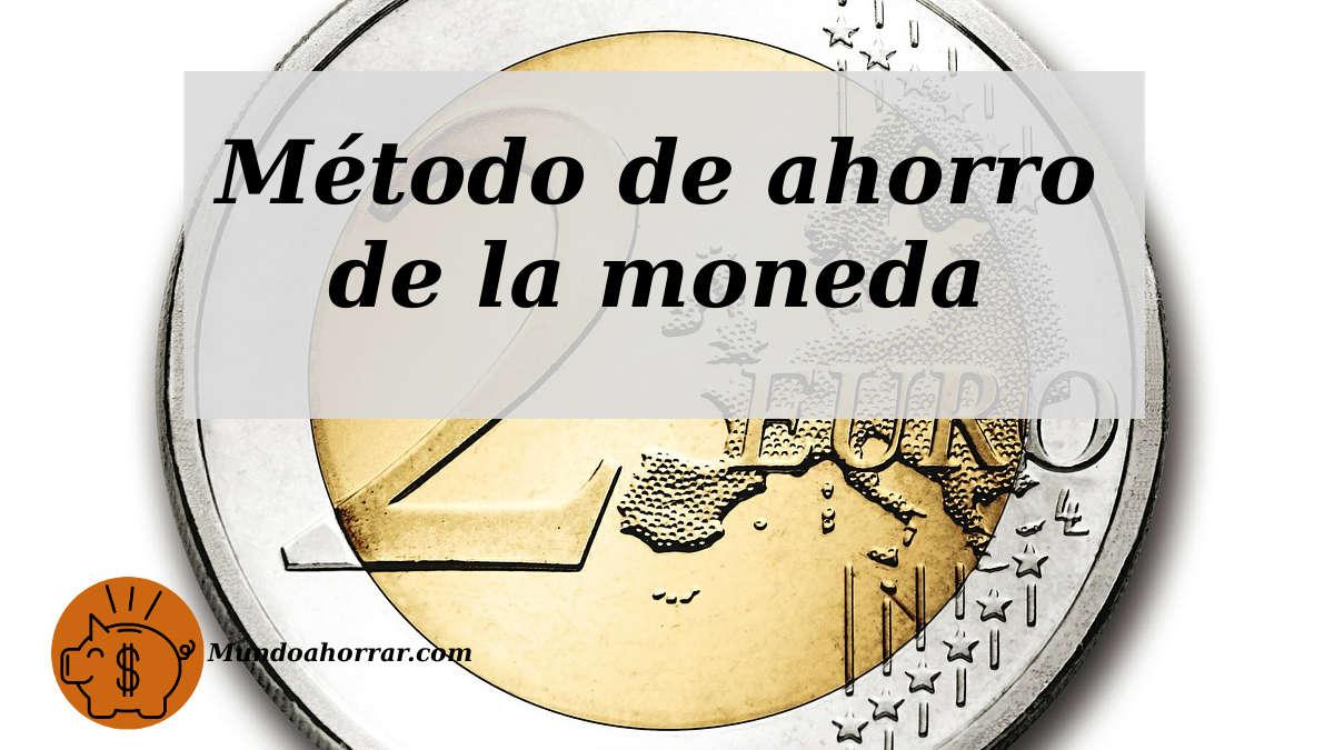 metodo de la moneda